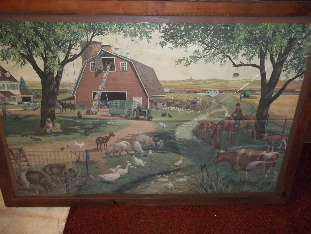 Kube Farm Estate Auction 5 31 Wegner Auctioneers